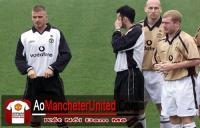 [Review] Áo đấu sân khách kỉ niệm 100 năm ra đời tên Manchester United