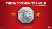 Lịch sử Patch Community Shield - Manchester United