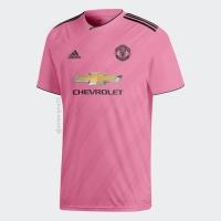 ManUtd sẽ dùng màu hồng cho áo sân khách 2018-2019?