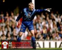[Review] Áo đấu thủ môn Peter Schmeichel Manchester United mùa giải 1995 1996