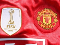Lịch sử Patch FIFA Club World Cup - Manchester United