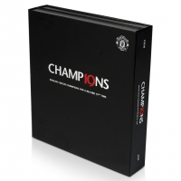 [Review] Áo đấu Manchester United 19 Times Champions Special Edition