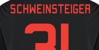 Làm thế nào để gỡ font chữ số trên áo đấu?