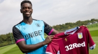 Tuanzebe trở lại Aston Villa trong mùa 2018-19