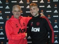 Shaw chính thức gia hạn hợp đồng với ManUtd
