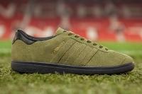 ManUtd và Adidas ra mắt giày trainer Newton heath